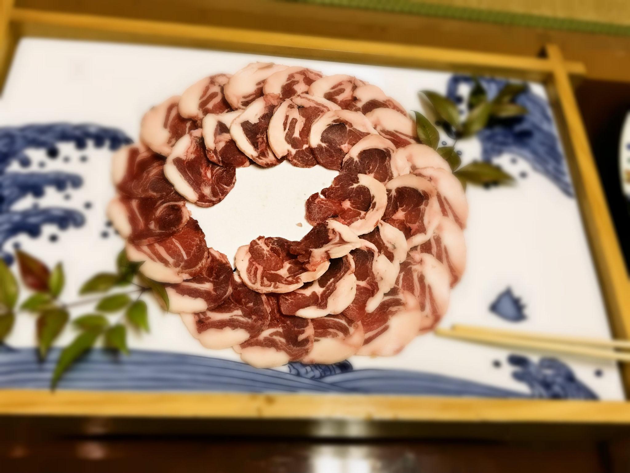 『グルメ』岡崎で昭和レトロにジビエ料理に舌鼓♪