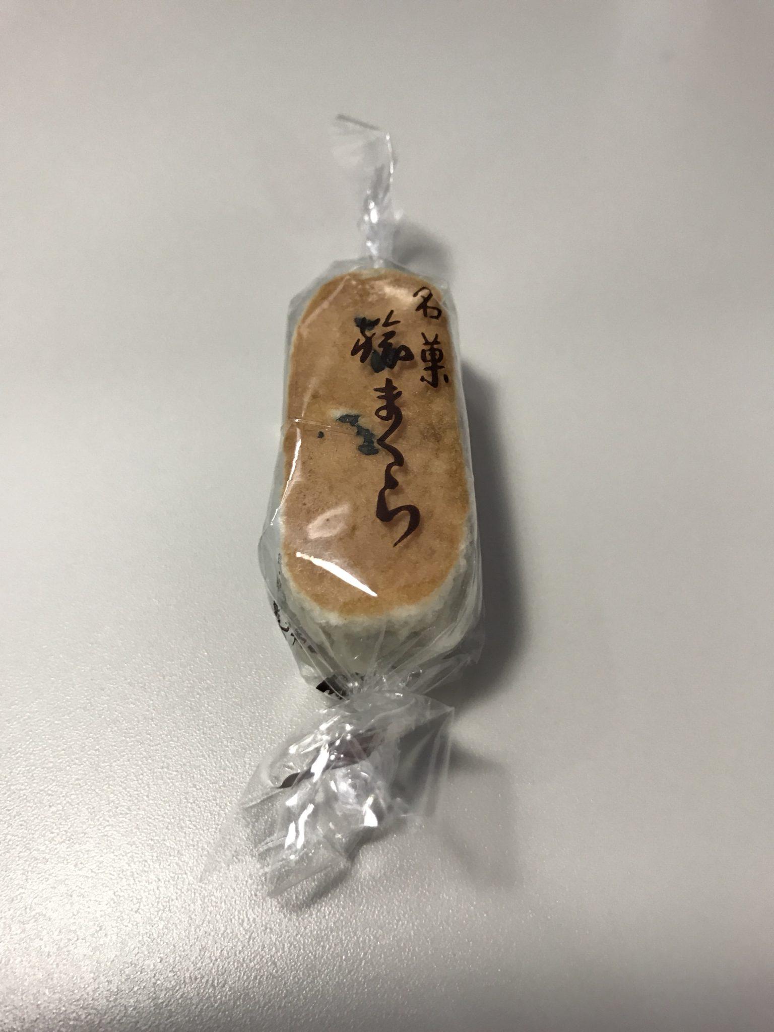 『グルメ』名古屋銘菓、両口屋是清