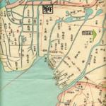 『源流好き!』名古屋の堀川を源流から河口まで走る -その4-