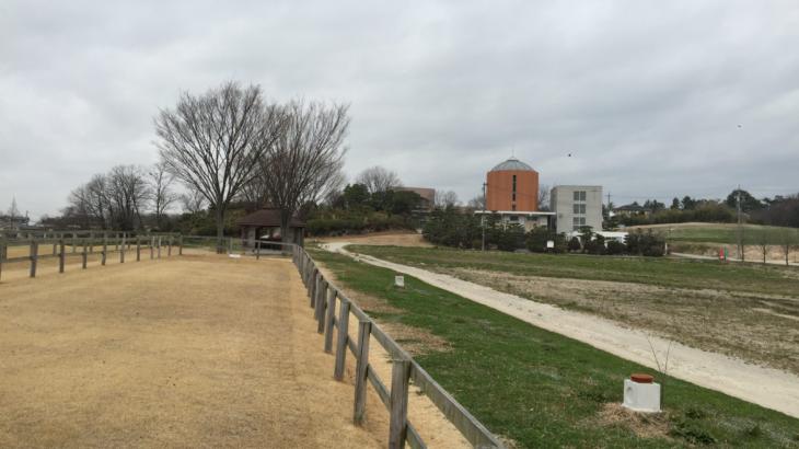 『自転車小旅行』2014年第一弾:愛知牧場へ♪